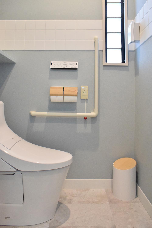 トイレ戦略ふるだて加藤肛門科クリニック