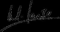 加藤サイン